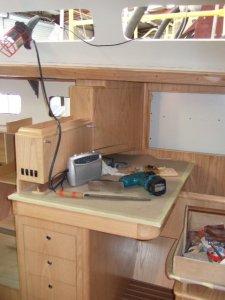 Khujada2 interior fitting 2